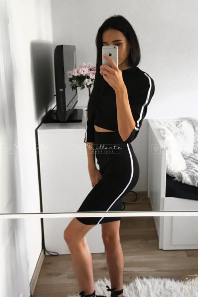 Komplet Luxive Skirt