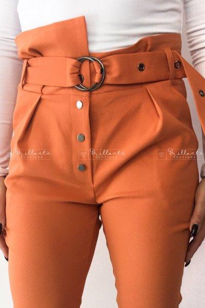 Spodnie BAD LINE