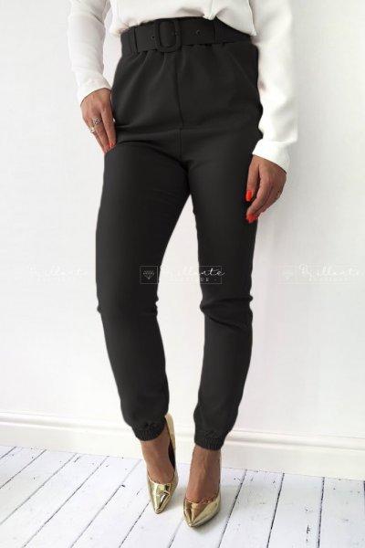 Spodnie FOCUS black