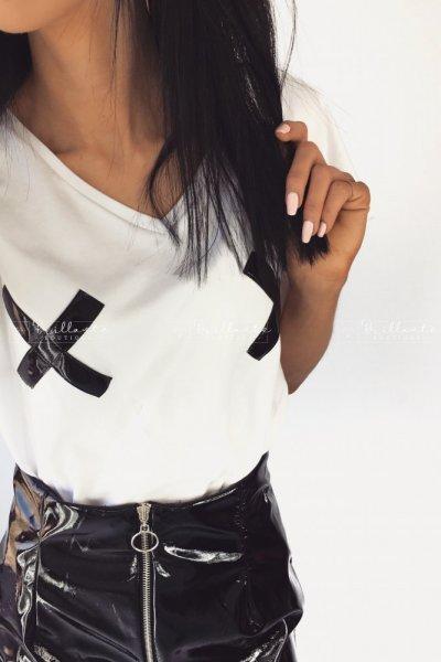 Tshirt XX white
