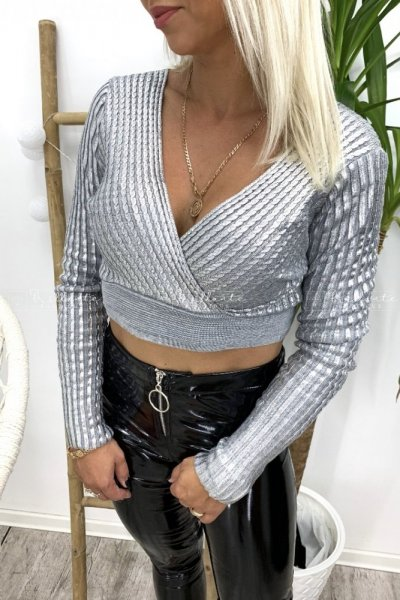 Top KYLIE silver