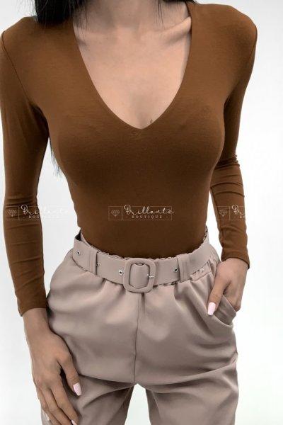 Body CRUSH brown
