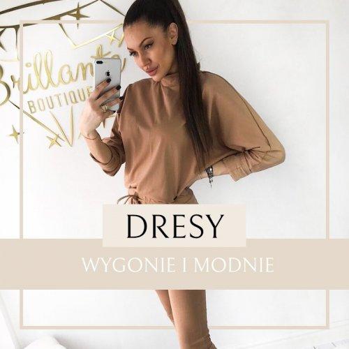 c76d75ac74 Brillante Boutique  Butik Online z Odzieżą Damską! Ponad 150 modeli spodni  - Brillante Boutique